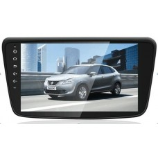 CLOTOY BALENO ANDROID PLAYER