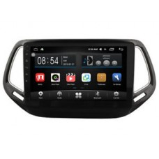 CLOTOY JEEP COMPASS ANDROID PLAYER