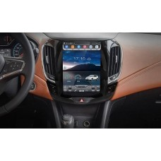 CloToy Chevrolet  Tesla Android player
