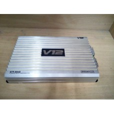 4 - CHANNEL AMPLIFIER 3000 WATTS