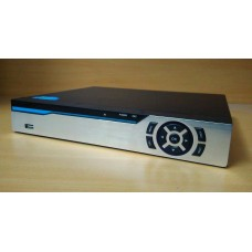 DVR - Hybrid Digital Video Recorder