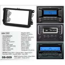 Double Din player honda city
