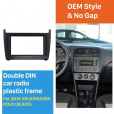 Double Din Car Frame for honda civic 2010