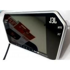 J3L Rear View Mirror Display