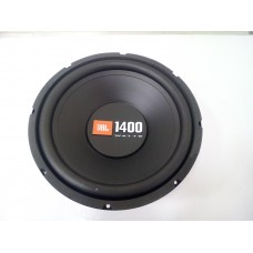 JBL - AUTOMOTIVE SUBWOOFER (300mm)- 1400 WATTS