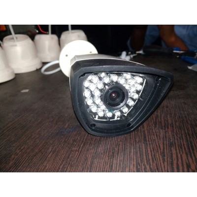 2 MP Premium Plus Modmox Bullet Camera