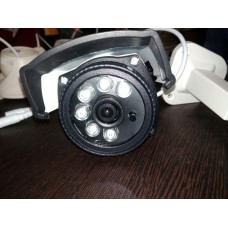 2 MP Modmox(MD-14MIR) Bullet Camera