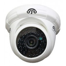 1 Mega Pixel oJO Dome Camera