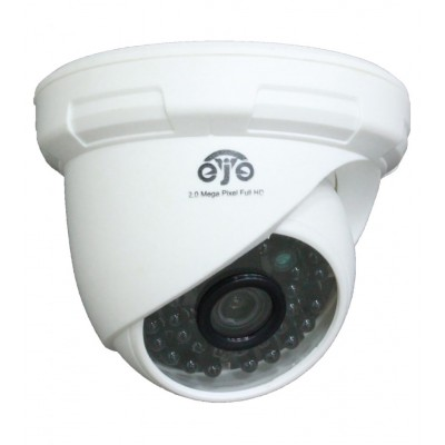 1.3 Mega Pixel oJO Dome Camera