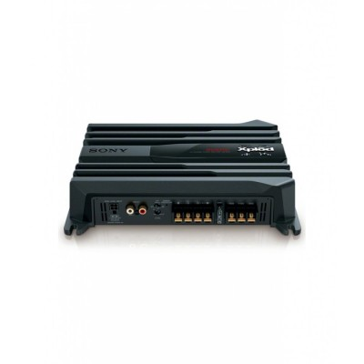 Sony XMN502 2/1 Channel 500-Watt Amplifier (Black)