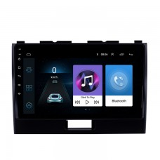 Clotoy android music system for Maruti Suzuki Old Wagon-R