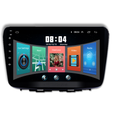 Clotoy android music player for Baleno 2+32 with DSP