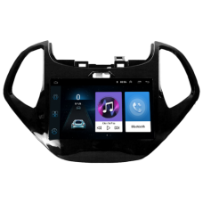 CloToy FORD FIGO Aspire android music system