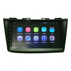 Clotoy android music system for Maruti old Swift (2013-2017) 1+16GB
