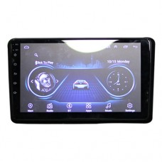Clotoy android music system for Maruti Suzuki Old SWIFT (2013-17)