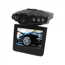 Car DVR camcorder