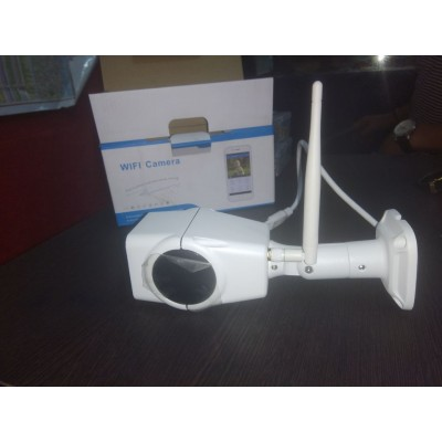 Bullet ip Camera with IR live view(Metal Body)
