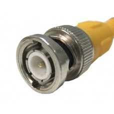 Connector for CCTV Camera