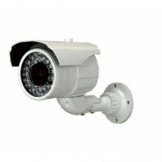 2.4 Megapixel waterproof outdoor bullet camera(Metal Body)