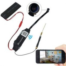 DVR Motion Hidden Camera with Remote Control