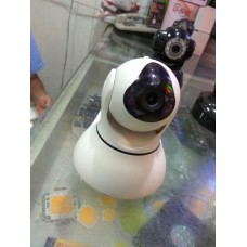 360 Degree Rotational IP camera