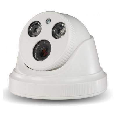 1080p Surveillance Camera, AHD CCTV, HD Security Camera, IR Dome