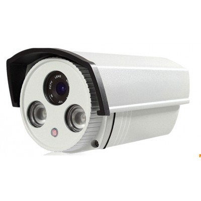 1080p Surveillance Camera, AHD CCTV, HD Security Camera, IR Bullet Camera