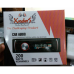 HAMAAN Single Din  MP 4 Player