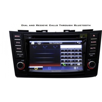 DOUBLE DIN PLAYER CHEVROLET CRUZE