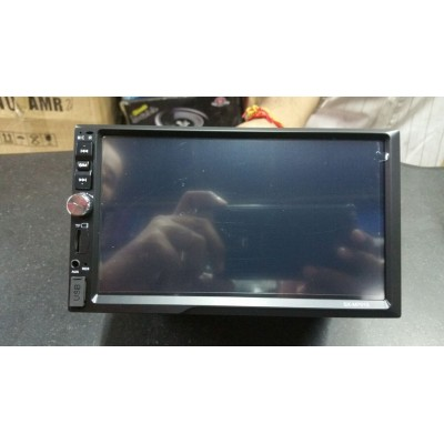 Soundvox double din mirror link Player