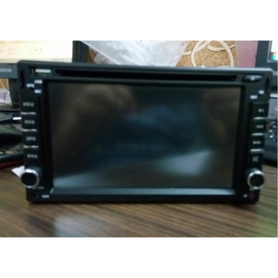 Warwolf DVD player....