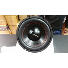 Autostar 12 inches Heavy Duty Subwoofer