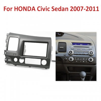 Honda Civic Frame Model - 2008