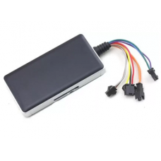 GPS Tracking Device for Vehicles like Car, Truck, Bus, Cab GPS Device